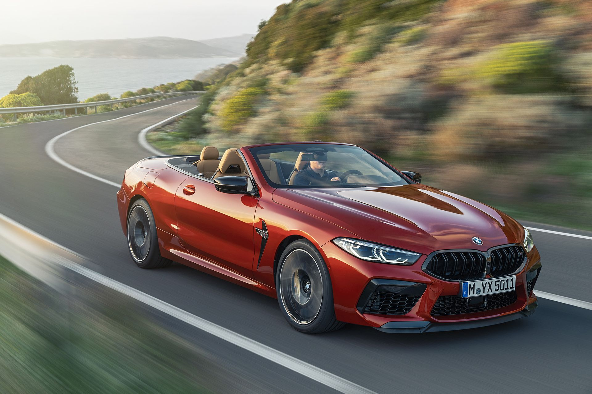 2020 Bmw M8 Coupe And Convertible First Drive Bmw Bmw M5 Bmw Cars