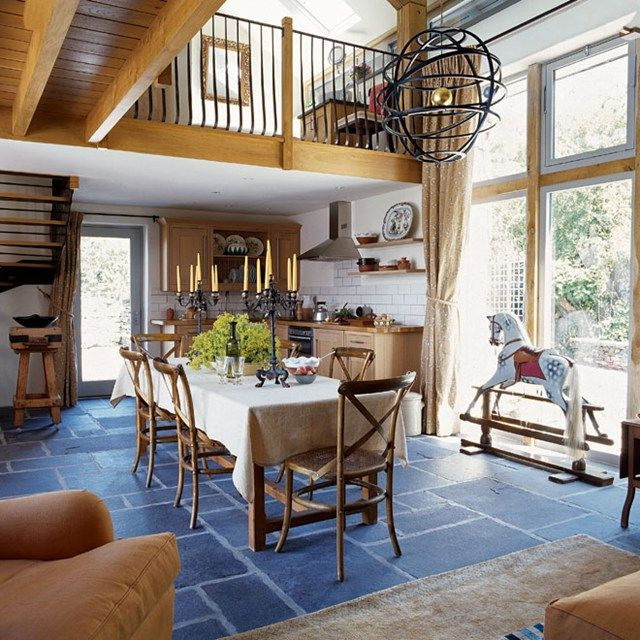 Image Result For Interior Of Modern Barn Conversion