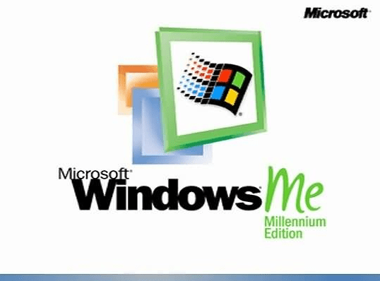 Windows Me Iso Windows Me Microsoft Windows Microsoft