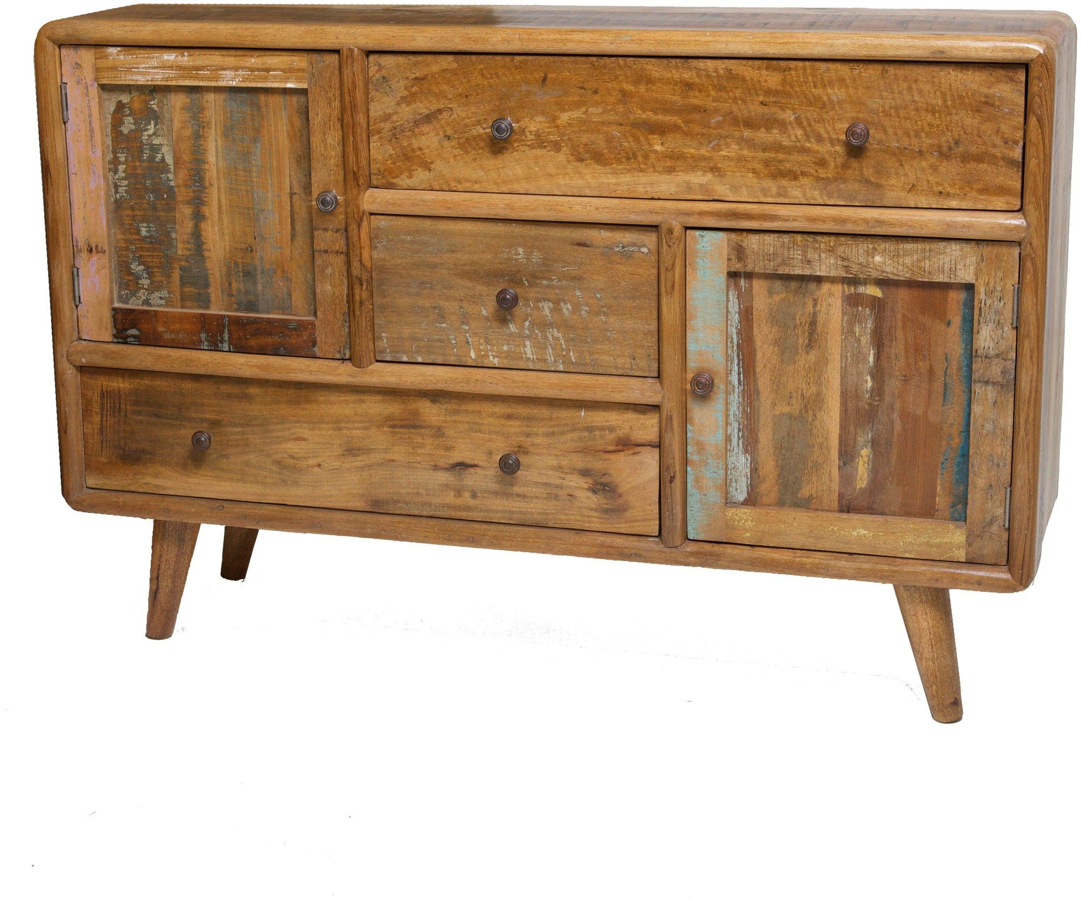 Retro Slaapkamer Meubels : Retro vintage dressoir eleonora slaapkamer peggy pinterest
