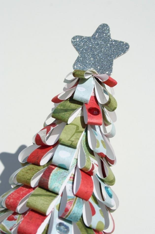 Ideas para decorar el arbol de navidad navidad for Ideas para decorar el arbol de navidad
