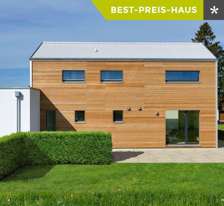 Region Unterallgäu Modulare häuser, Haus, Baufritz