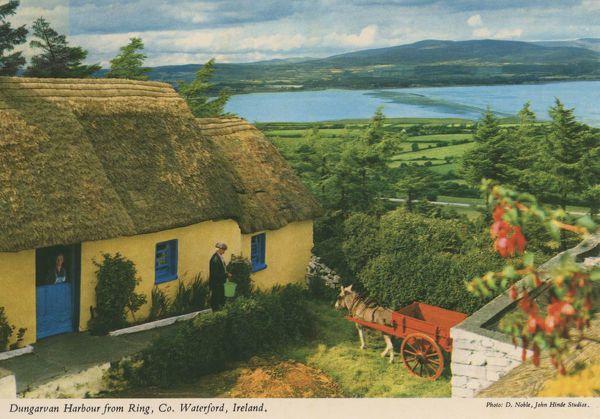 Dungarvan Castle - Heritage Ireland