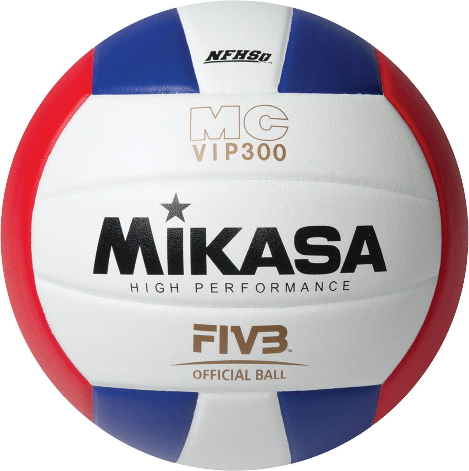 Mikasa High Performance Indoor Volleyball In 2020 Indoor Volleyball Volleyball High Performance