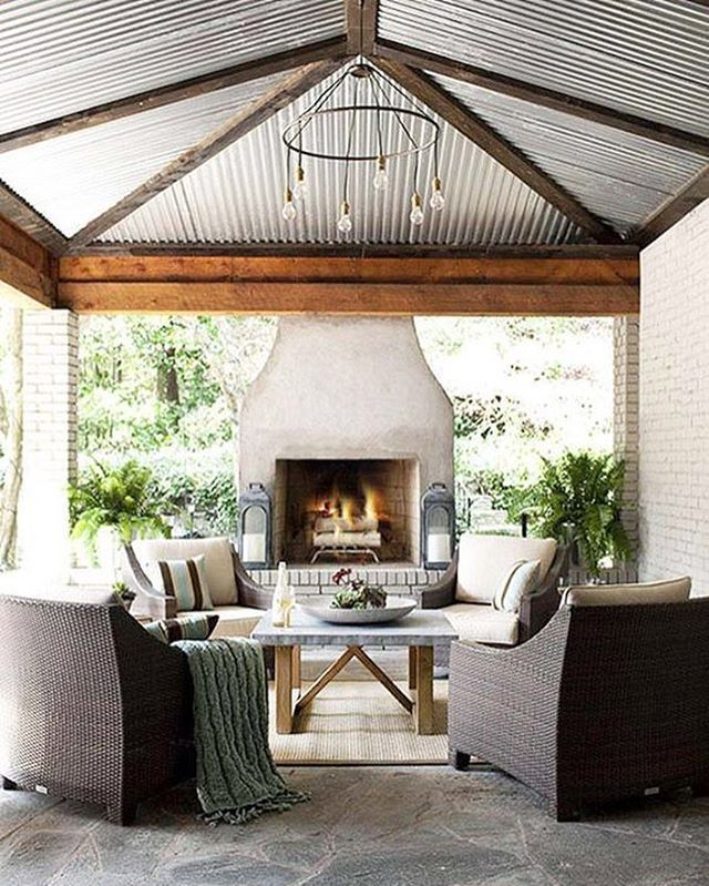 16 Sophisticated Rustic Living Room Designs You Won T Turn: This Week I'm Walking You Through How To Winterize Your