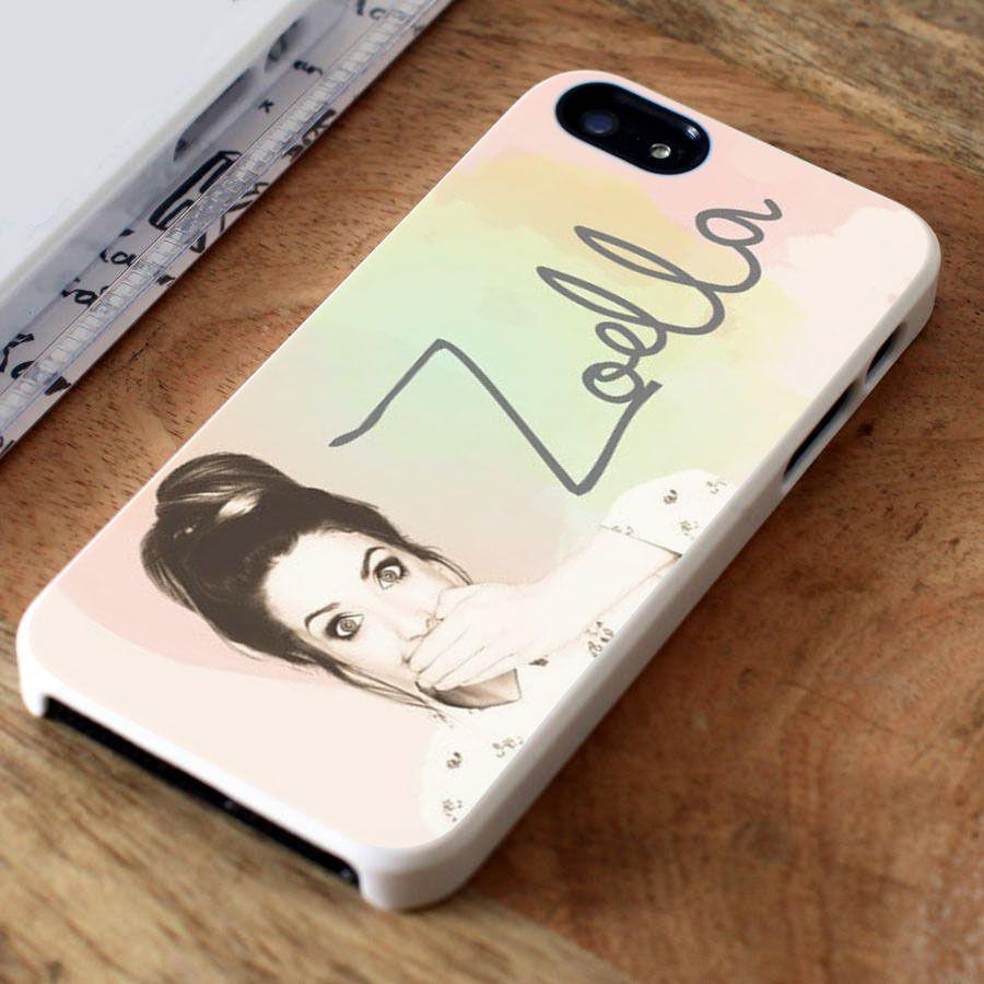 Zoella iphone wallpaper tumblr - Zoella Zoe Sugg Iphone 4 Case Iphone 5 Case Iphone 5c Case