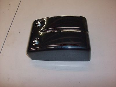 harley harley davidson electrical panel fuse box cover dyna please rh pinterest com