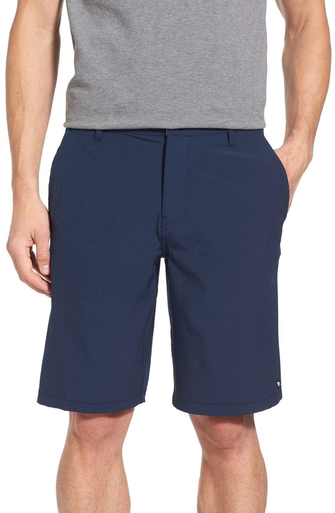 'Mirage' Boardwalk Shorts