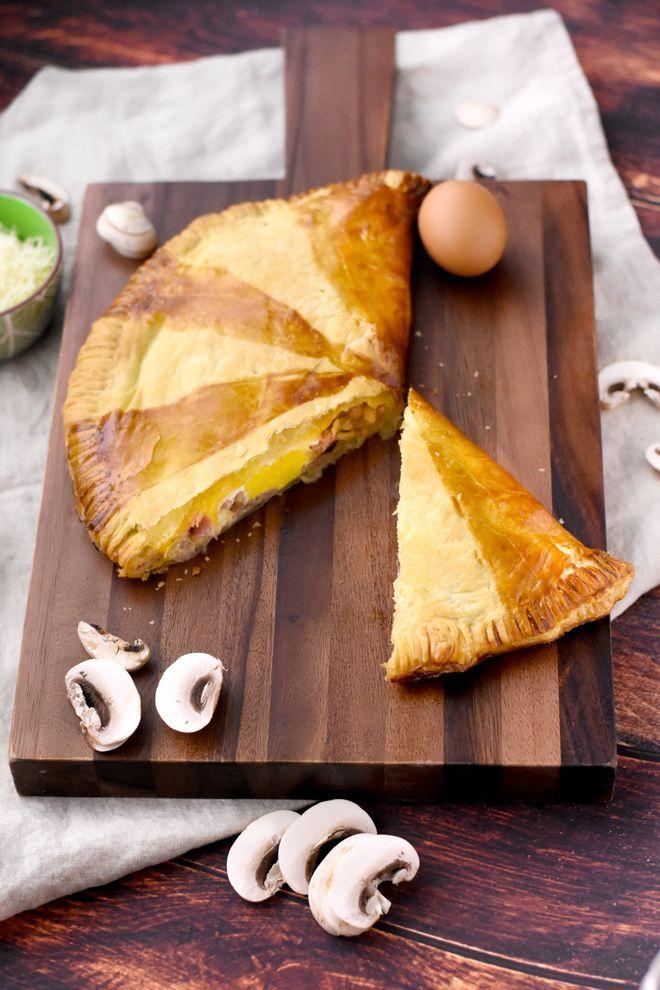 35 façons de bluffer avec une pâte feuilletée #patefeuilleteerapide