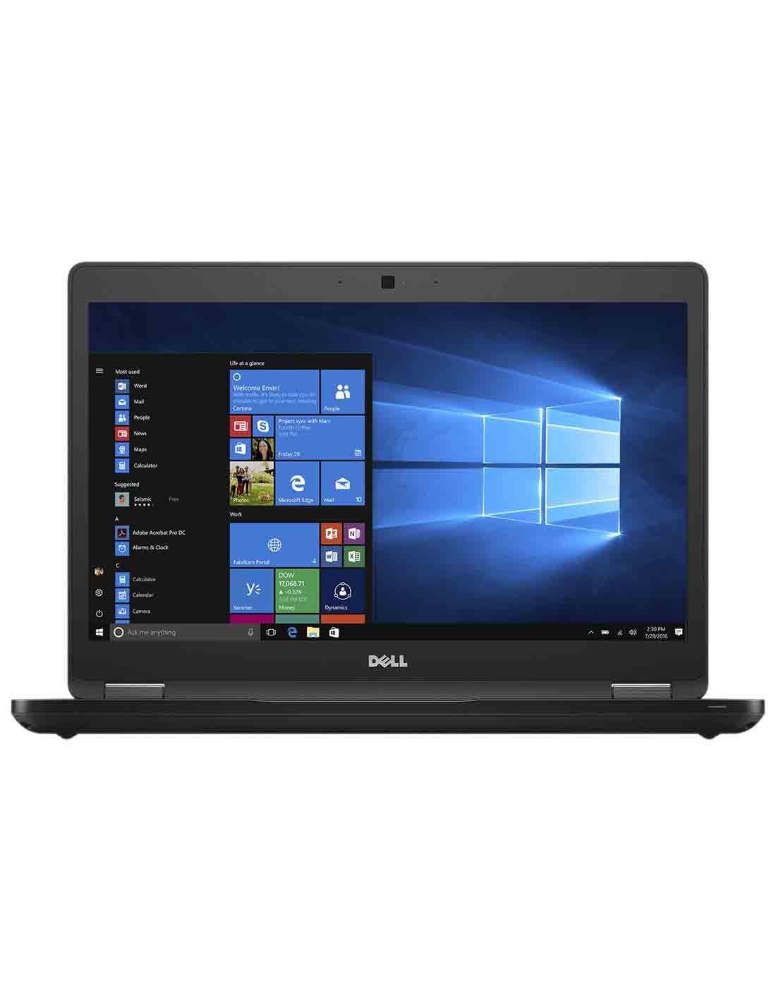 Dell Latitude 5480 Windows 10 Pro 64 8GB in 2019   Best Dell