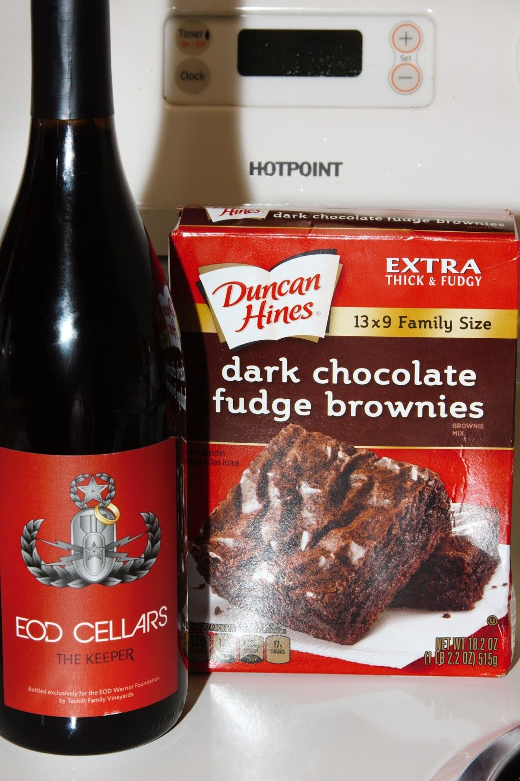 Red Wine Brownies Recipe With Images Red Wine Brownies White Wine Sangria Recipe Food