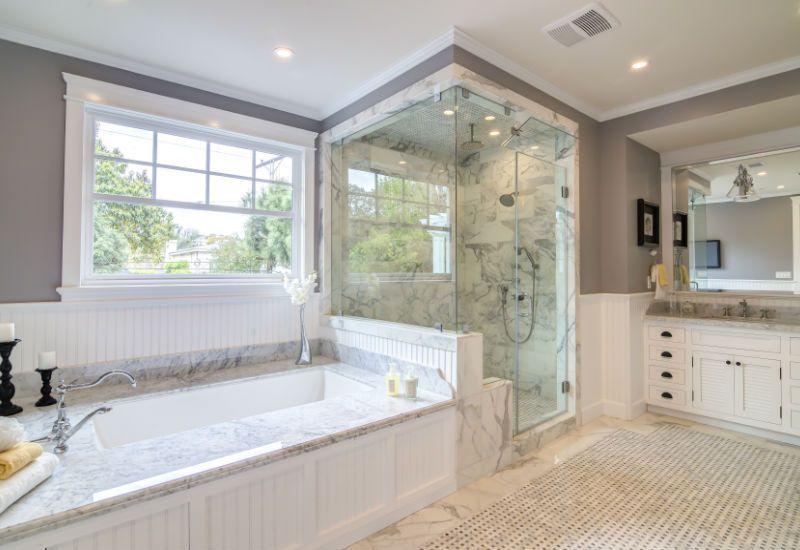 Bathroom Remodel Costs Los Angeles Homedecor Homedecorideas In 2020 Bathroom Remodel Prices Bathroom Remodel Cost Bathroom Renovation Price