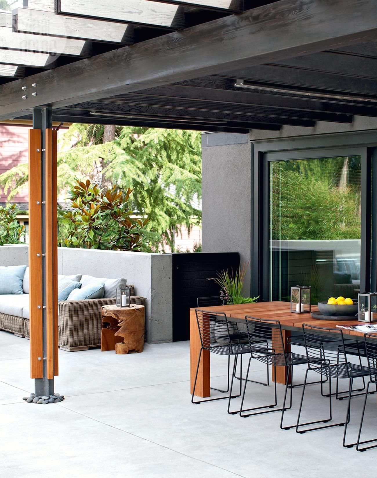 Outdoor design: Multi-functional backyard retreat | Style ... on Functional Backyard Ideas id=22031