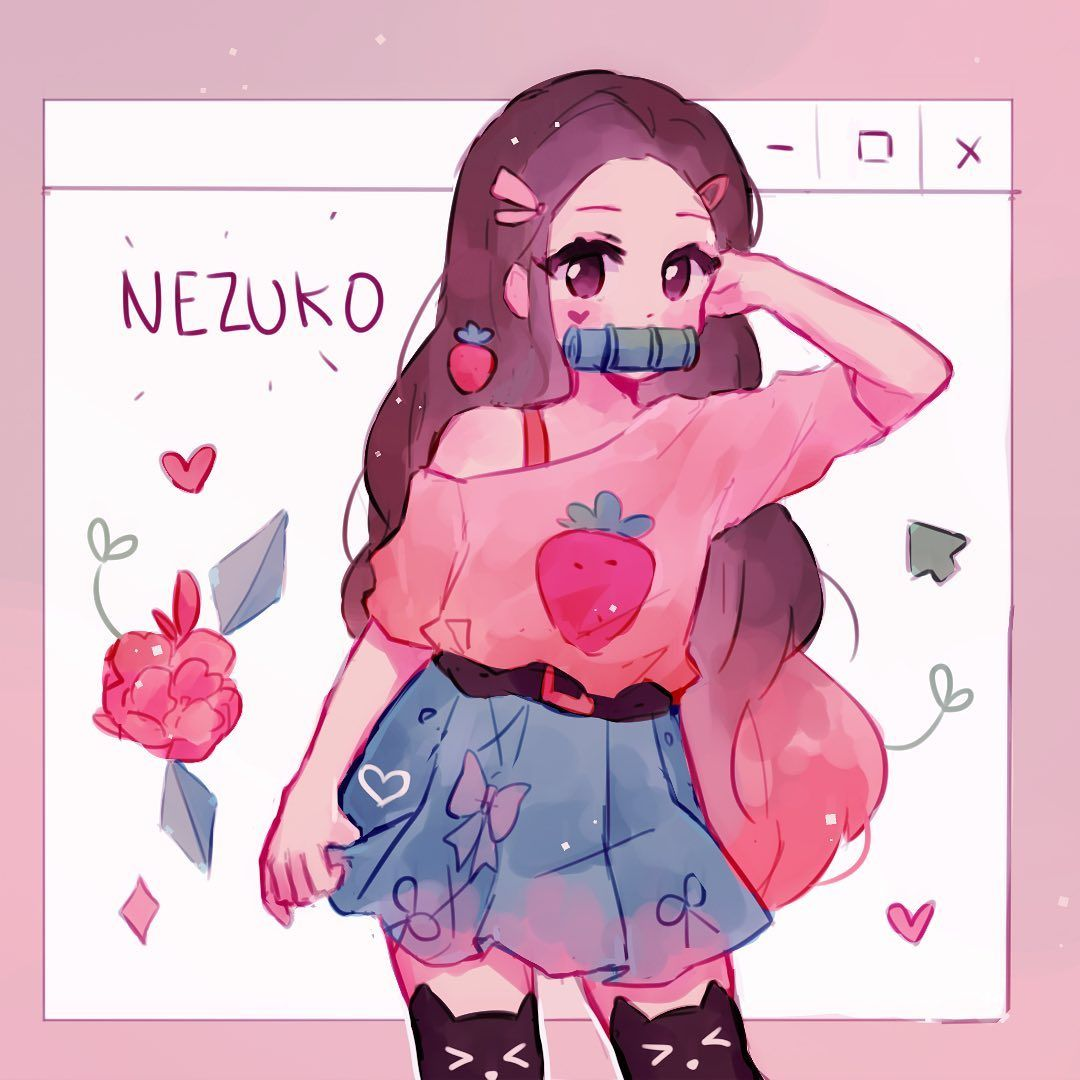 21 3 Tys Otmetok Nravitsya 423 Kommentariev Acatcie Infp Feb 25 Acatcie V Instagram Art Trades Cute Art Styles Nostalgia Art Anime Inspired