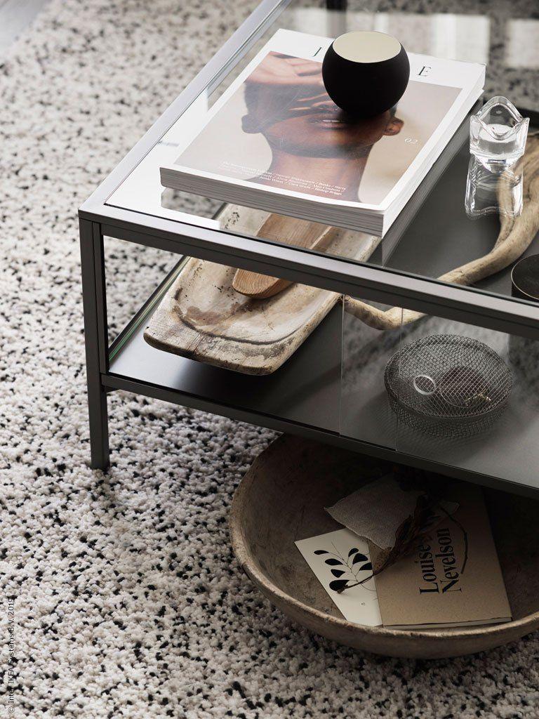 Vintage Ikea Pieces In A Modern Setting Coco Lapine Design Disenos De Unas Decoracion De Unas Diseno De Interiores [ 1024 x 768 Pixel ]