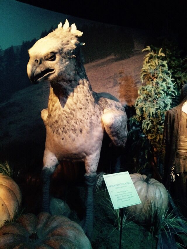 Harry Potter Exhibition Cologne