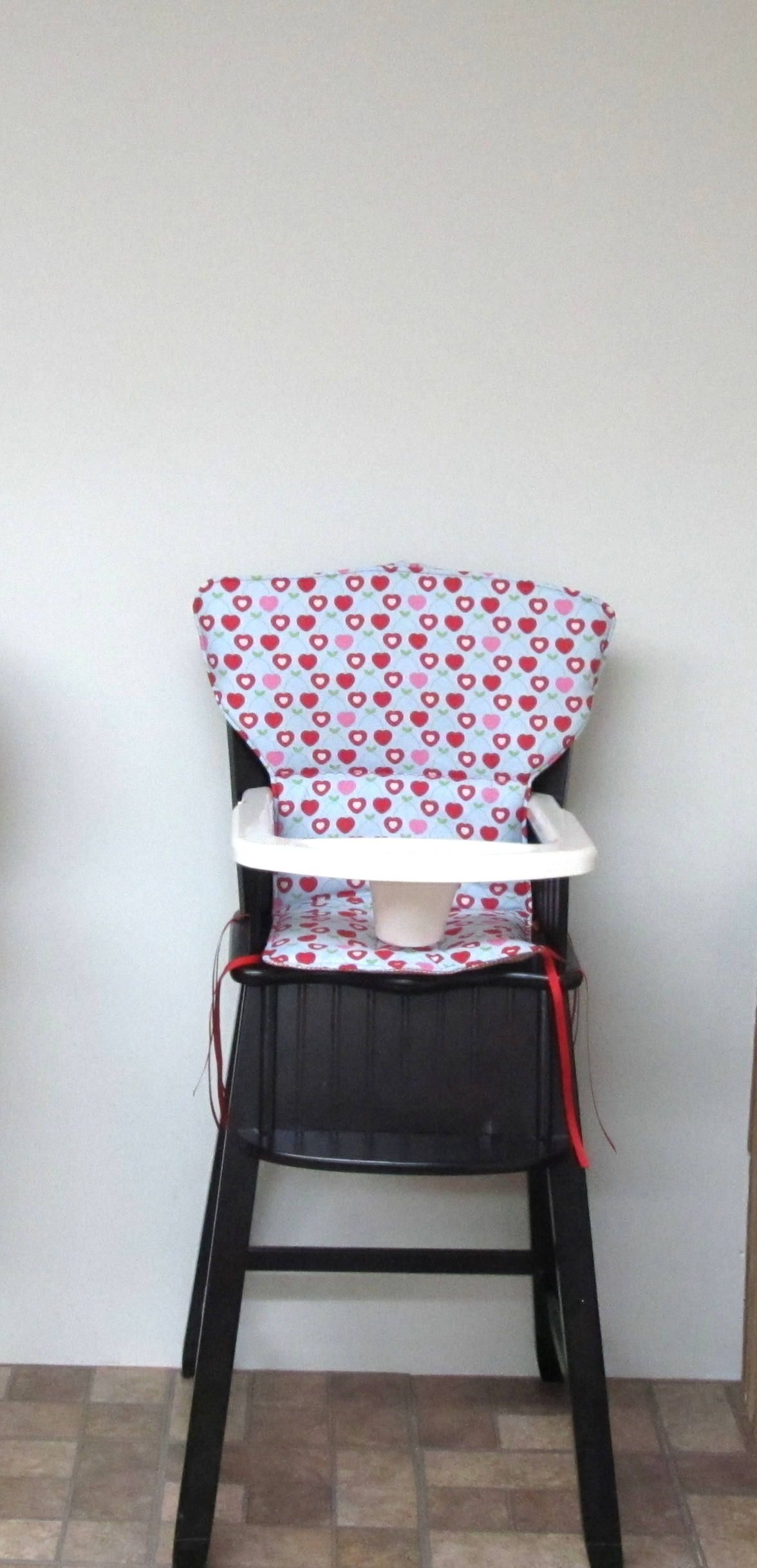 High Chair Cover Eddie Bauer Newport Replacement High Chair Pad