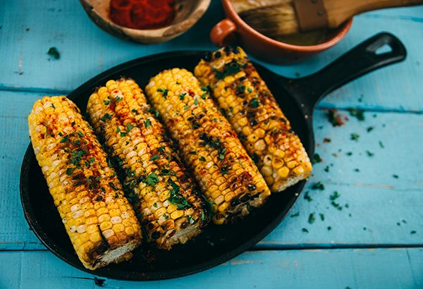 Check out these Summer Picnic Recipes Under 300 Calories.