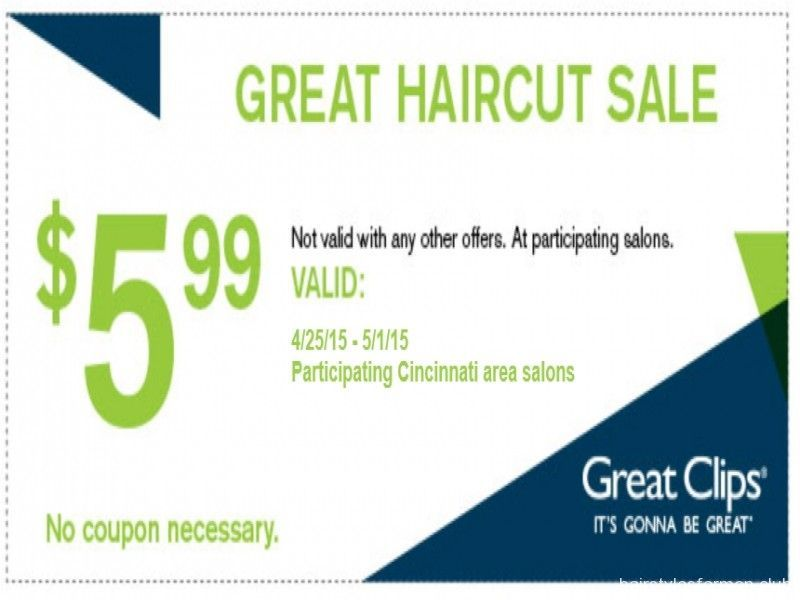 46+ Great clips 799 haircut special trends