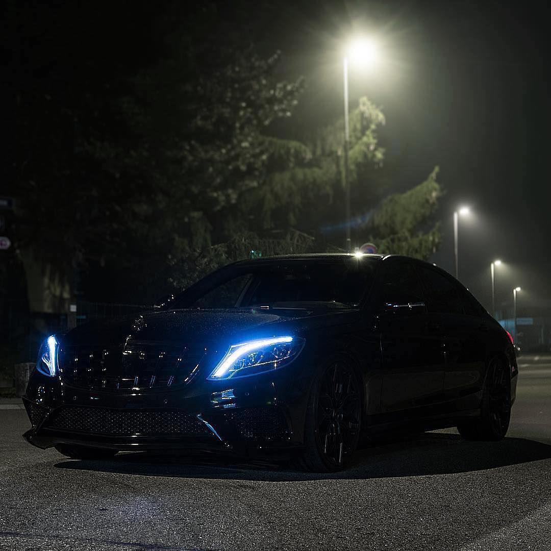 Mercedes, Instagram, Solar