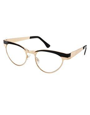 b0ca3953a5 Spitfire Celluloid Gold Cat Eye Glasses Armazones De Lentes