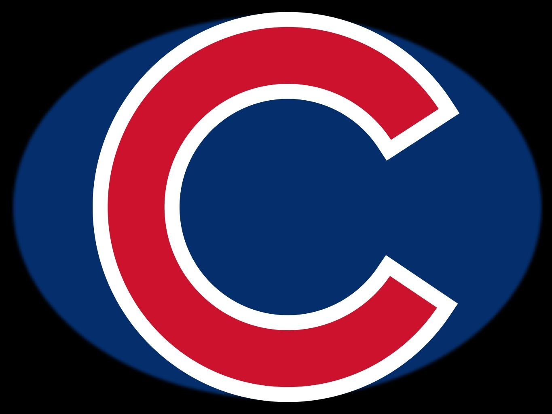Free Chicago Cubs Logo Wallpaper