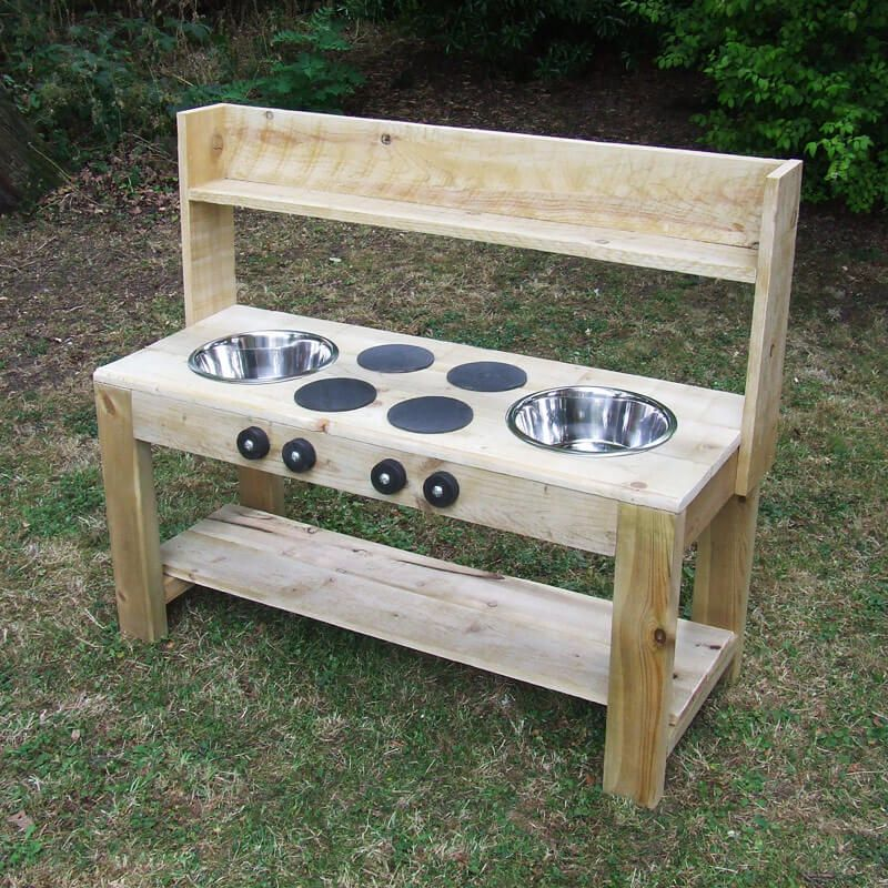 Diy Kids Mud Kitchen Cheap Toys Kids Toys