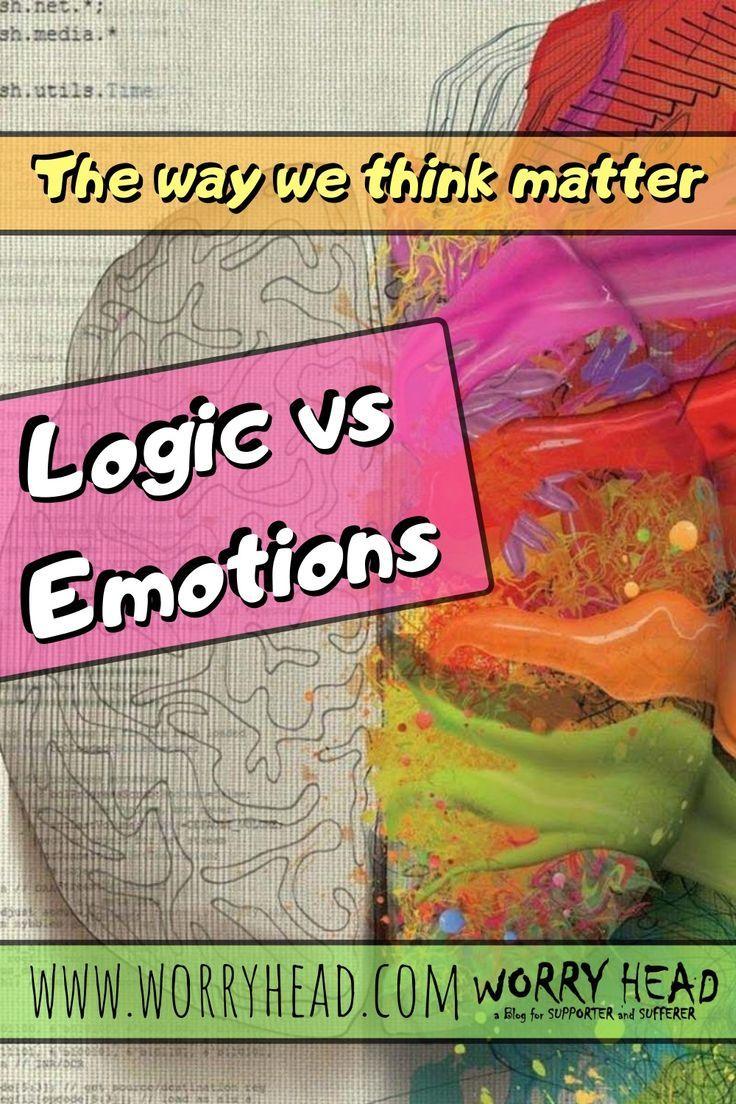 Blog - | Emotions, Logic, Health blogger