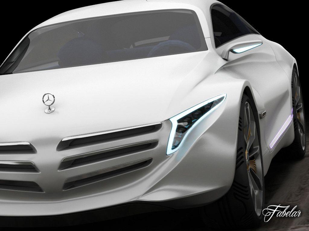 Mercedes F125 Concept Mercedes Cool Trucks Concept Cars
