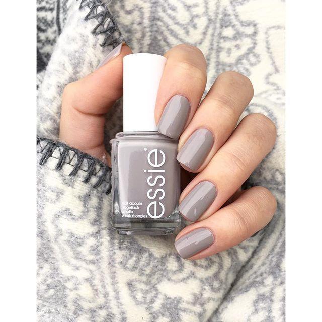 Essie take it outside | Nailed It | Pinterest | Makeup, Mani pedi ...