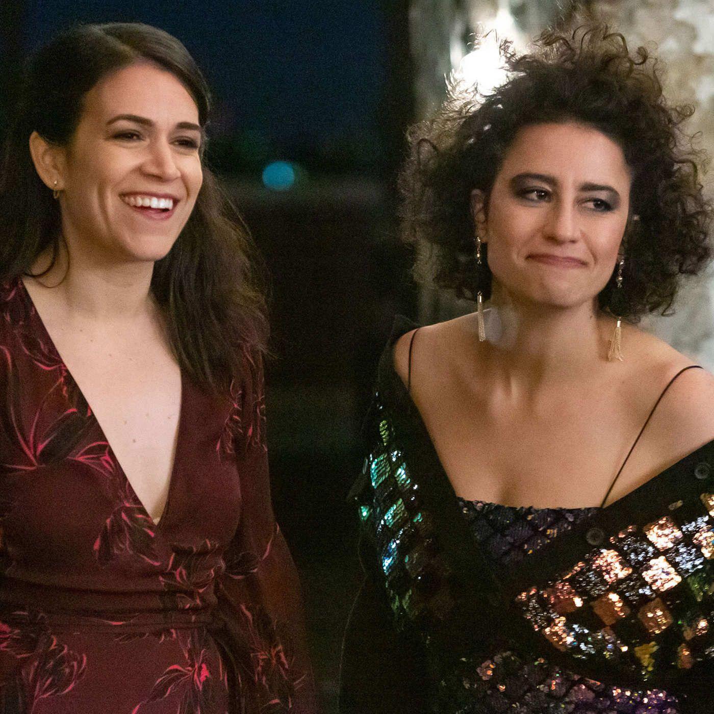 What Broad City Meant To Millennial Jewish Women Jewish Women