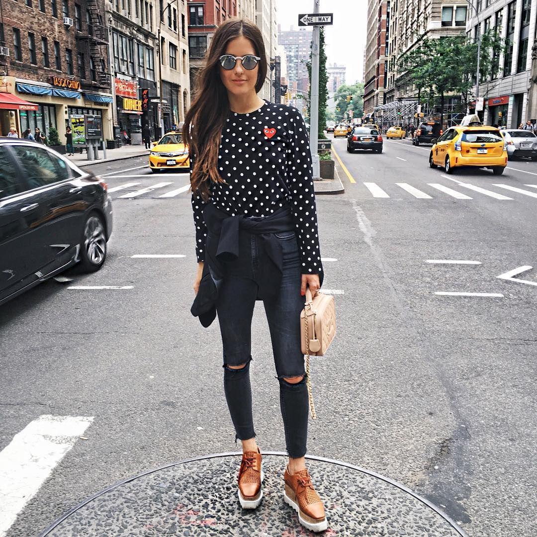street style instagram