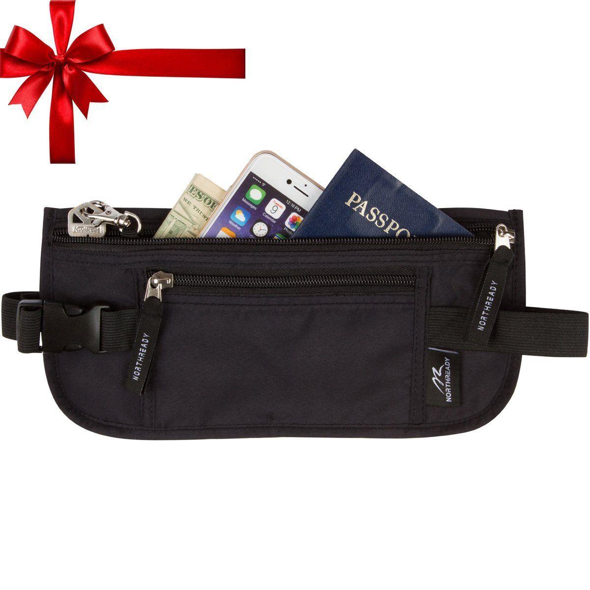 Funny Love Emoji Sport Waist Bag Fanny Pack Adjustable For Hike
