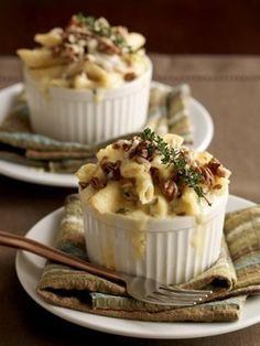 Culinary Trends - Pasta Recipes