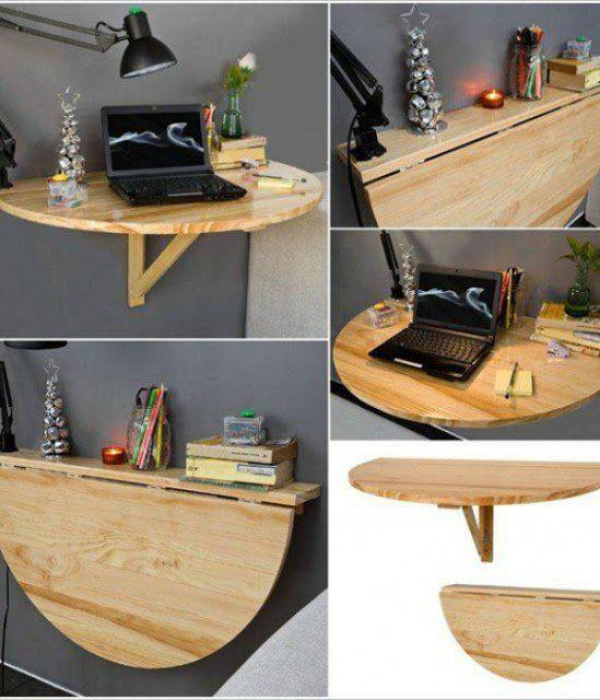 20 Multi Purpose Convertible Furniture For Small Spaces Explore Like A Gipsy Study L Furniture For Small Spaces Space Saving Furniture Convertible Furniture