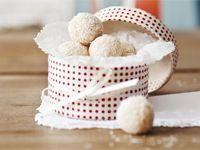 Pralinen selber machen - Rezepte, Tipps & Ideen