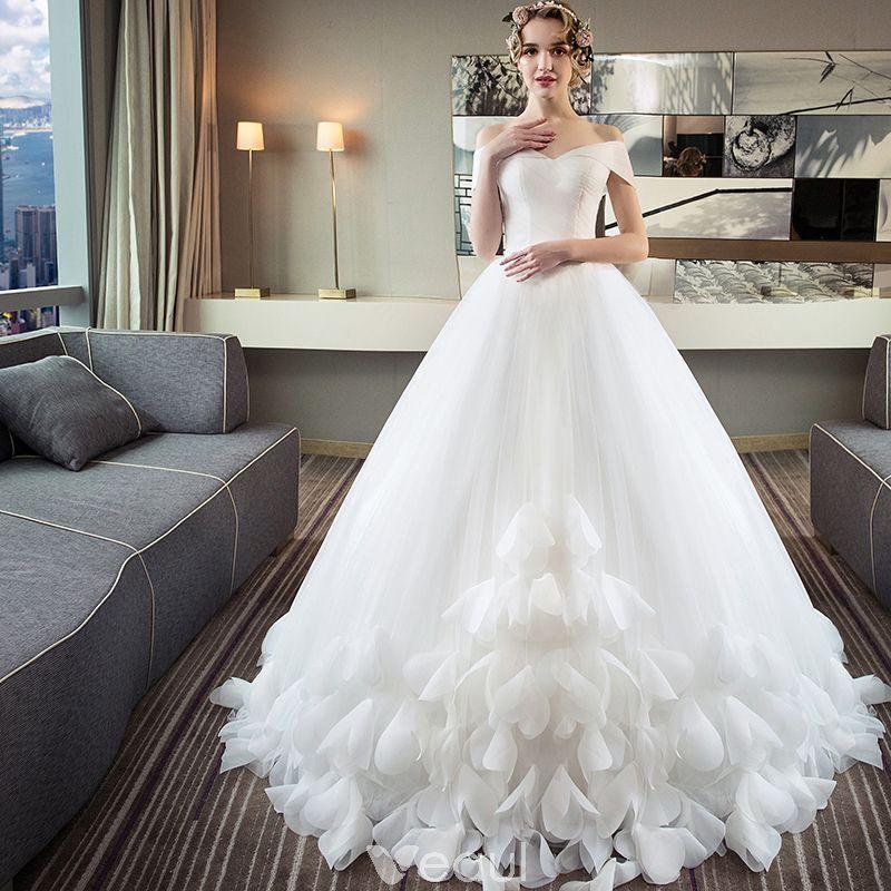 Beautiful Ivory Dress