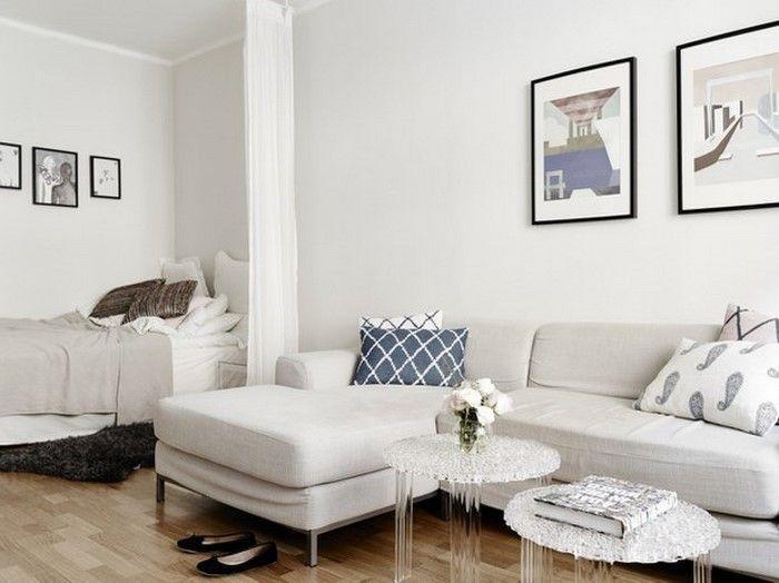 Wohnzimmereinrichtung In Weiss 80 Wunderschone Ideen Wohnzimmer