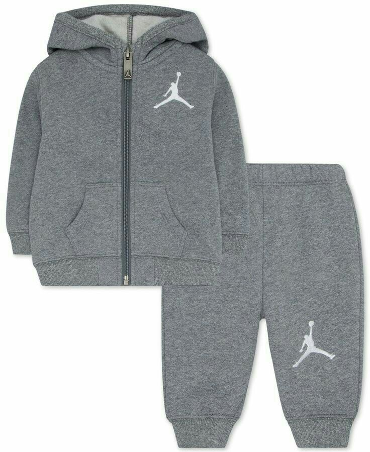 54ec9fdb67c6ff Baby Jordan Sweat Suit