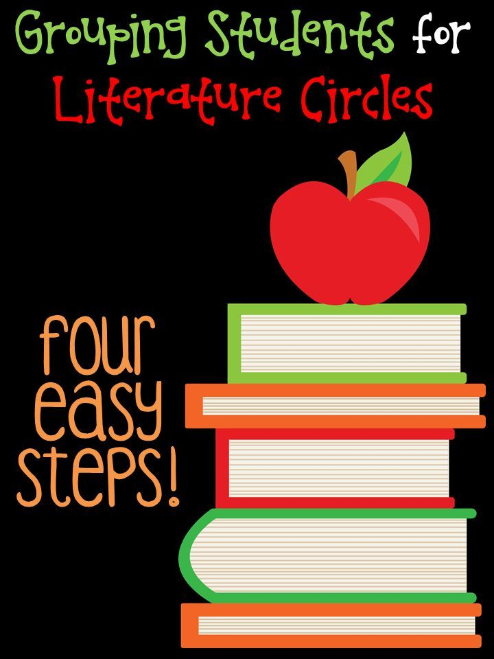Are you looking for books for your 4th or 5th grade literature circles? This blog post lists grade-specific titles that kids love!