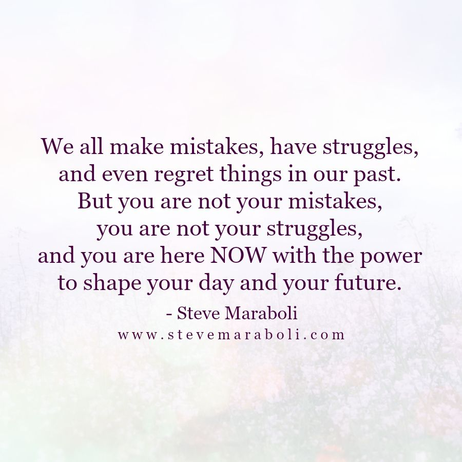 we all make mistakes no one is perfect we all make mistakes we all make mistakes no one is perfect we all make mistakes despite our failings we still deserve respect don t let anyone put you down