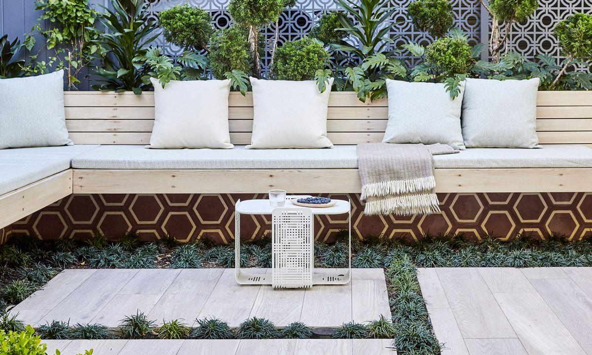 Balmain Residence By Adam Robinson Design Featuring Tait S