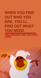 Mama Odie The Princess And The Frog 2009 Disney Princess Quotes