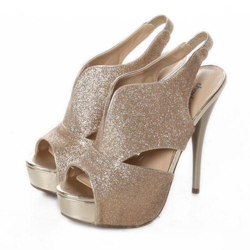 Just listed on eBay... CHARLOTTE RUSSE (Size 7) http://www.ebay.com/usr/theshoetramp