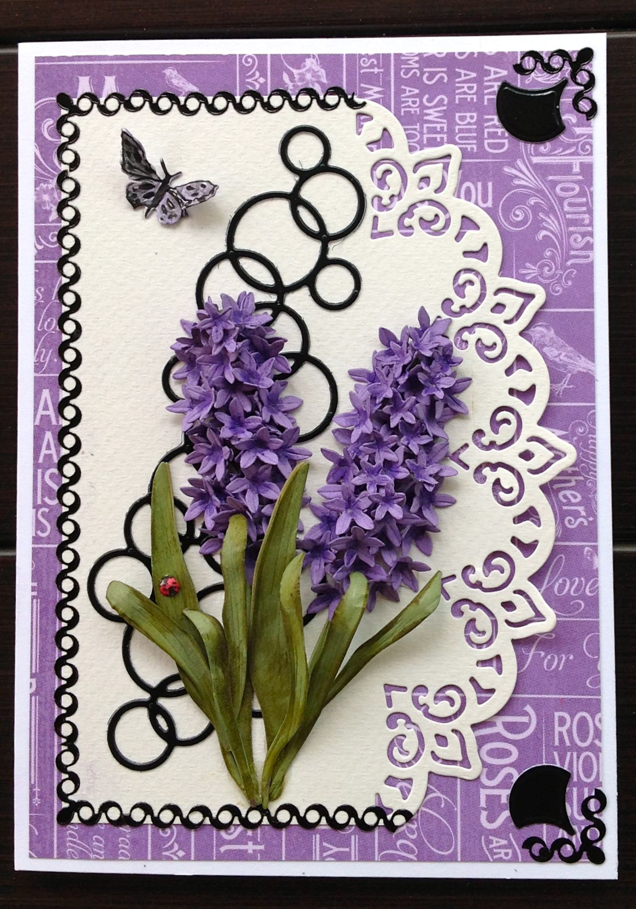 Pin By Elizabeth Craft Designs On Paper Flowers Cards Flower