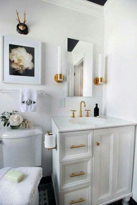 Toilet Paper Holder Black White Bathrooms Bathroom Vanity Remodel White Bathroom