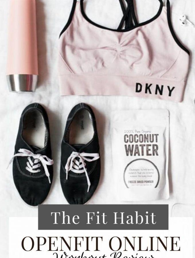Laufen, um Gewicht zu verlieren? Versuchen Sie stattdessen Krafttraining und Laufen   – LIFT 4: HIIT & Weight Lifting Program