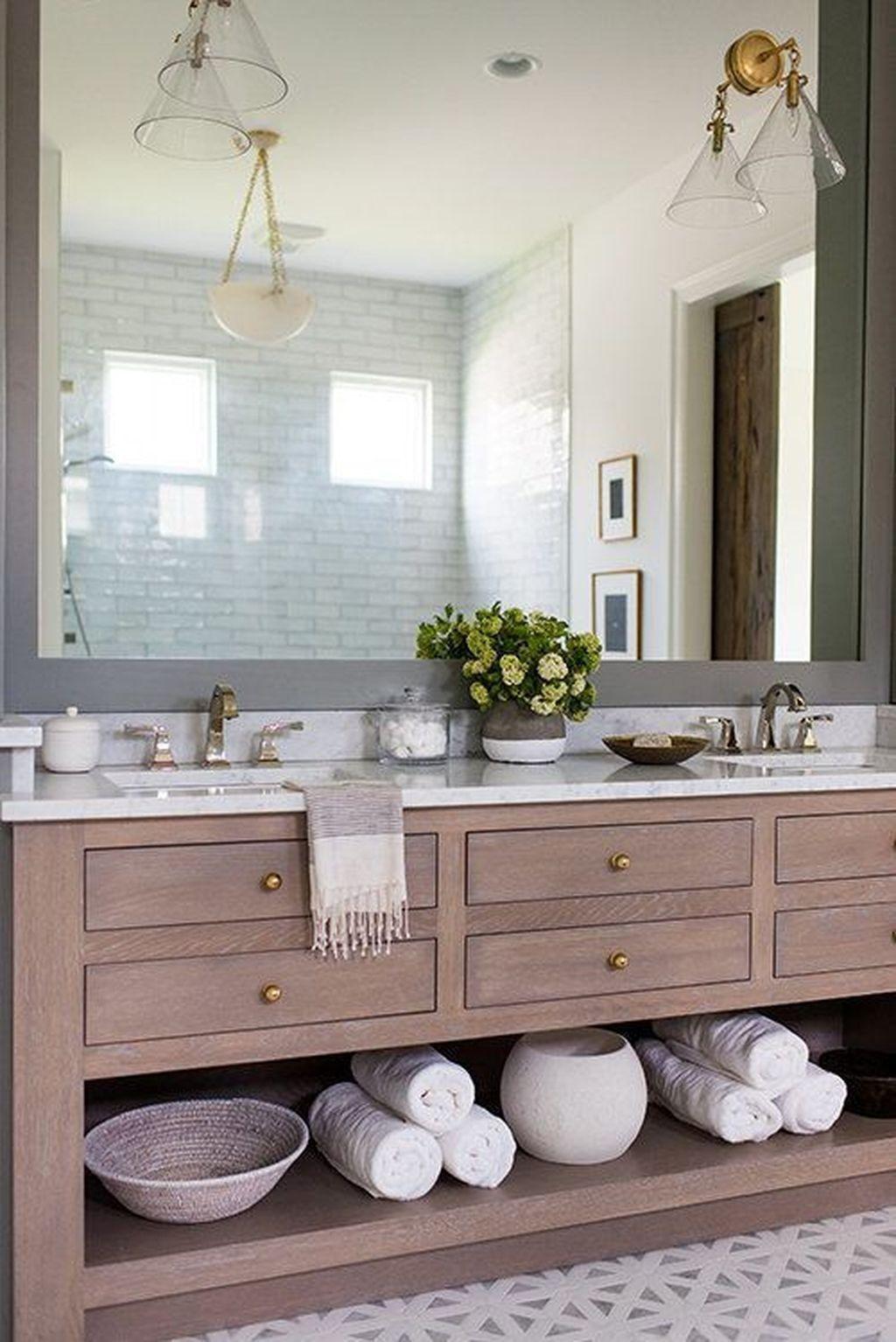 20+ Fancy Modern Master Bathroom Ideas # ...