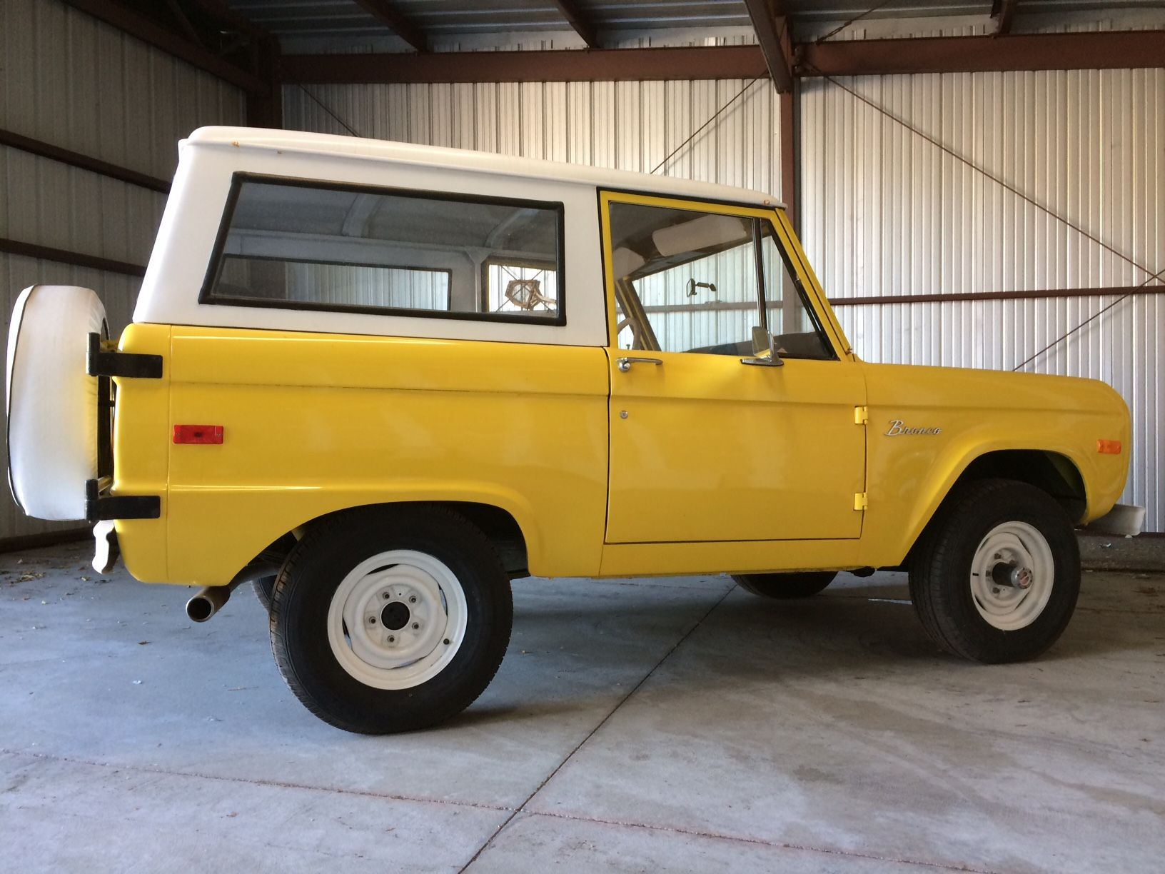 1972 Bronco for sale | Dream Vehicle!!!! | Pinterest | Ford bronco ...