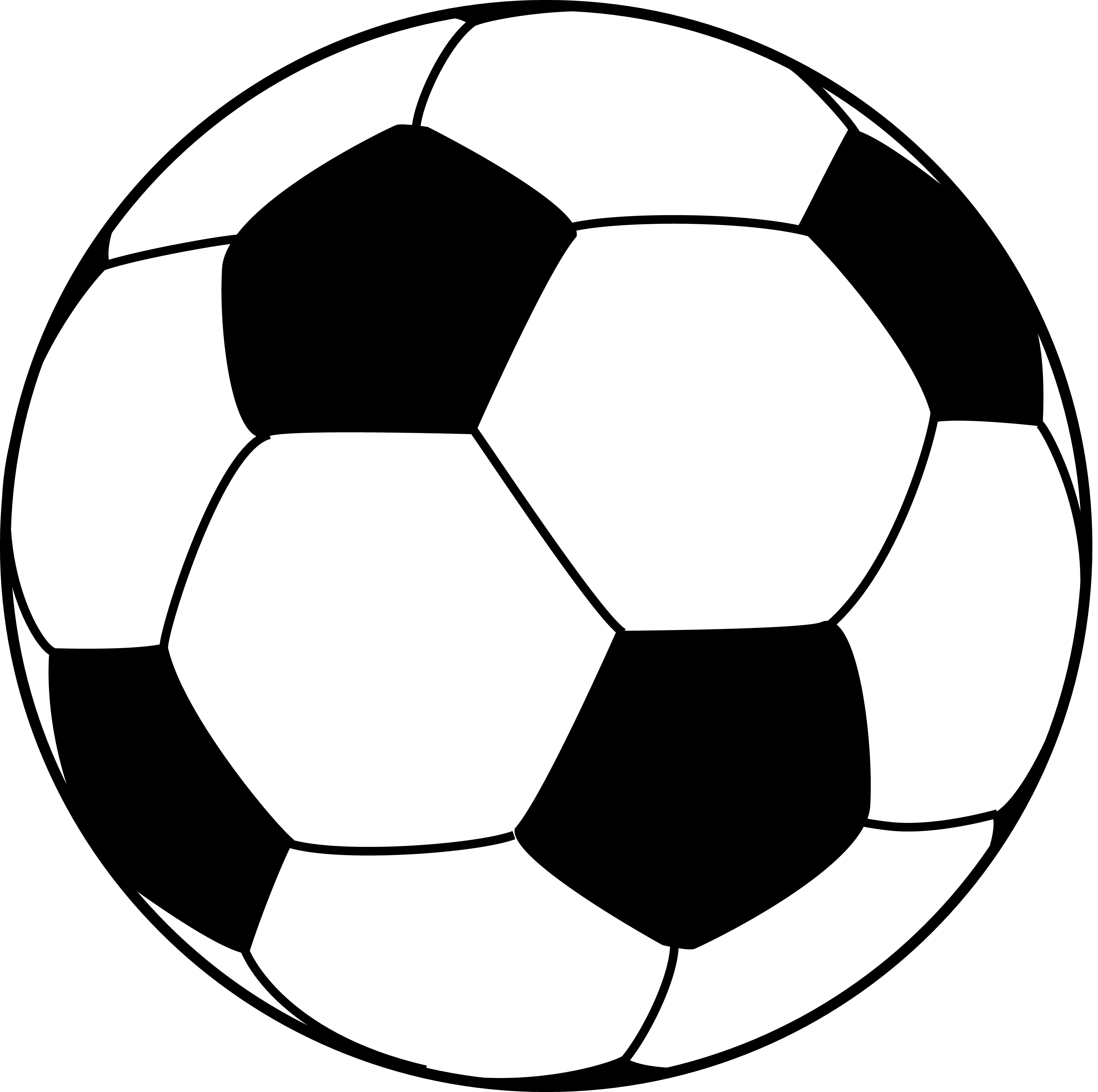 soccer cliparts - 720×752